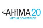 AHIMA20 Logo